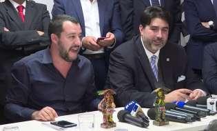 Indagato per abuso d'ufficio il governatore Solinas