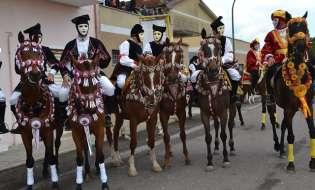 Osilo e Narni per una rete nazionale delle giostre equestri
