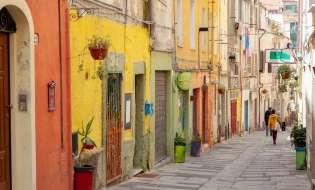 Qualità dell'aria: è Sassari la miglior città d'Italia