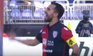 Torna il Cagliari formato Sant'Elia: 2-1 all'Udinese
