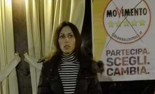 Intervista a Lucia Scanu, Movimento 5 Stelle