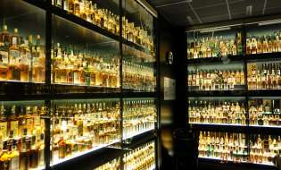 Il Whisky scozzese protagonista per un fine settimana a Roma