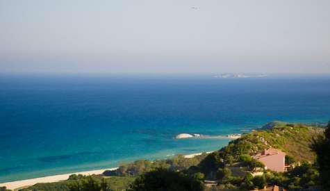 L'isola di Serpentara acquistata da un imprenditore romano