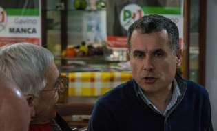 Intervista a Silvio Lai, Partito Democratico