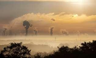 Smog: è il sud Sardegna la zona più inquinata