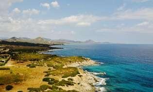 In Sardegna nasce il kit per il distanziamento in spiaggia