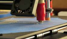 Coronavirus: da Terralba mascherine con stampante 3D