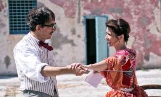 Cinema: è sardo il film Re del botteghino