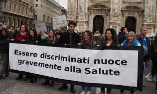 Dalla Sardegna il manifesto del dissenso anti Salvini
