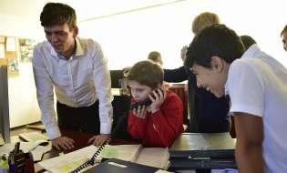 Maglia nera alla Sardegna per la dispersione scolastica