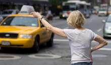 Taxi a Roma, sharing economy e liberismo