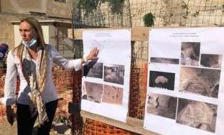 Archeologia: restaurata la Tomba dei pesci di Sant'Avendrace