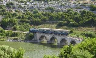 Trenino verde, arrivano nuovi fondi dalla Regione