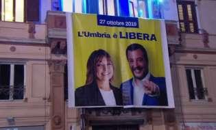 L'Umbria e le sue elezioni regionali immaginarie