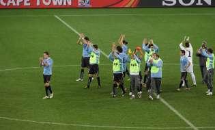 Il Cagliari e l'Uruguay: un amore eterno
