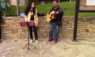 Musica sarda: intervista con la cantante folk Veronica Pisano